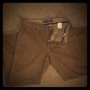 L.O.G.G.//H&M, Pants(Loose Fit)//33x32